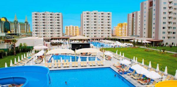 Plaj & Havuz