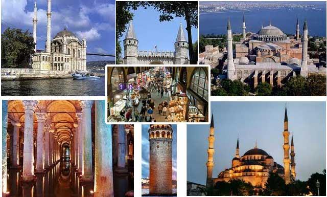 istanbul_Gorselleri