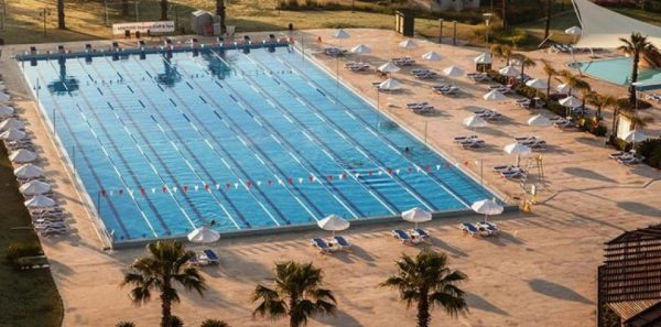 olympic havuz